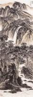 山居图 - 车鹏飞 - 中国书画近现代名家作品 - 2006春季大型艺术品拍卖会 -收藏网