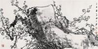 三友图 镜心 水墨纸本 -  - 中国书画 - 第9期中国艺术品拍卖会 -收藏网