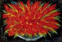静物 镜心 设色纸本 - 林风眠 - 中国书画(二) - 2010年秋季艺术品拍卖会 -中国收藏网