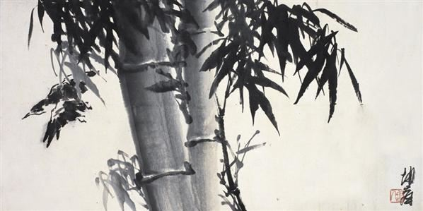 碧玉因依 - 123368 - 中国书画 - 浙江中财二○一○秋季中国书画拍卖会 -收藏网