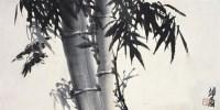 碧玉因依 - 卢坤峰 - 中国书画 - 浙江中财二○一○秋季中国书画拍卖会 -收藏网