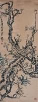 诸乐三      罗浮仙隐 - 诸乐三 - 中国书画  - 2010浦江中国书画节浙江中财书画拍卖会 -收藏网