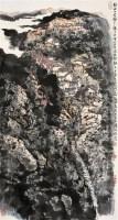 宋玉(1946~  )  鄂西山居图 -  - 近现代名家作品(二)专场 - 2005秋季大型艺术品拍卖会 -收藏网
