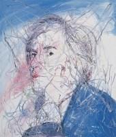 曾梵志 2005年作 安迪沃霍尔 - 155039 - 当代艺术·卓克收藏专场 - 2006夏季大型艺术品拍卖会 -中国收藏网