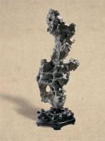 云淡霜天 -  - 文房清玩 首届历代供石专场 - 2008年秋季艺术品拍卖会 -中国收藏网