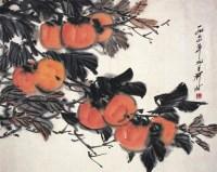 柳村      百事亨佳 - 柳村 - 中国书画  - 2010浦江中国书画节浙江中财书画拍卖会 -收藏网
