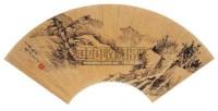 山水 - 118989 - 中国书画古代作品 - 2006春季大型艺术品拍卖会 -收藏网