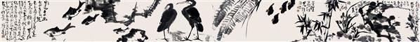 花鸟 - 139807 - 2010上海宏大秋季中国书画拍卖会 - 2010上海宏大秋季中国书画拍卖会 -收藏网
