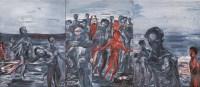 沈晓彤 1994年作 搜神记·美感 -  - 西画雕塑(上) - 2006夏季大型艺术品拍卖会 -中国收藏网