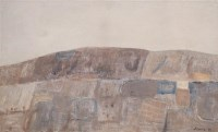 尚扬 1999年作 H地风景 - 140855 - 当代艺术·卓克收藏专场 - 2006夏季大型艺术品拍卖会 -收藏网