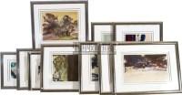 版画 (一组共二十二幅) 纸本版画 - 赵无极 - 中国油画  - 2010年秋季艺术品拍卖会 -中国收藏网
