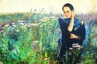 无款 宋庆龄 -  - 中国书画  - 上海青莲阁第一百四十五届书画专场拍卖会 -收藏网