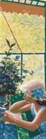 韦嘉 版画 版画 - 韦嘉 - (西画)当代艺术专题 - 2006年秋季精品拍卖会 -收藏网