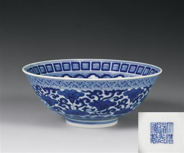 寿星图 设色纸本 - 11185 - 瓷器文玩 - 2006年瓷器文玩艺术品拍卖会 -中国收藏网