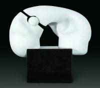 秦璞(b.1956)意合 -  - 首届当代中国雕塑专场 - 2008年春季拍卖会 -中国收藏网