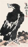 远瞩 (一件) 镜片 纸本 - 139807 - 字画下午专场  - 2010年秋季大型艺术品拍卖会 -收藏网