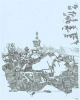 文 川  首都风光之一 -  - 名家西画 当代艺术专场 - 2008年秋季艺术品拍卖会 -收藏网