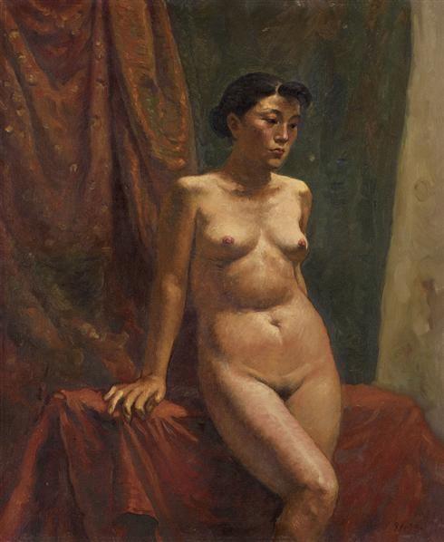 画室 - 137685 - 油画 - 2010年秋季拍卖会 -收藏网
