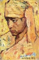叶帅(画家叶永青) - 8738 - 油画 - 2010年秋季拍卖会 -收藏网