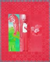 张 弓  梦想与辉煌 -  - 名家西画 当代艺术专场 - 2008年秋季艺术品拍卖会 -收藏网