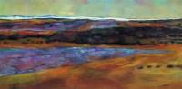 朝 戈   雪线 -  - 名家西画 当代艺术专场 - 2008年秋季艺术品拍卖会 -收藏网