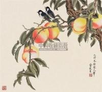 工笔花卉 镜片 纸本 - 俞致贞 - 中国书画(下) - 2010瑞秋艺术品拍卖会 -收藏网