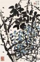 何水法  紫气东来 - 何水法 - 中国书画(上) - 2006夏季大型艺术品拍卖会 -收藏网