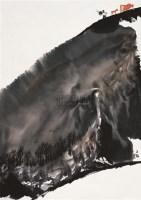 太行秋  镜片 设色纸本 - 4617 - 中国书画 - 2010秋季艺术品拍卖会 -收藏网