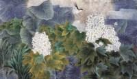 张铨  工笔画鸟 - 张铨 - 中国书画(上) - 2006夏季大型艺术品拍卖会 -中国收藏网