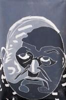 方力钧 2005年作 2005.5.5 35/65 - 153219 - 西画雕塑(上) - 2006夏季大型艺术品拍卖会 -收藏网