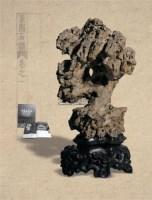 玉顾盼 -  - 文房清玩 首届历代供石专场 - 2008年秋季艺术品拍卖会 -中国收藏网