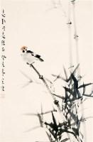 宋涤 花鸟 镜心 - 宋涤 - 中国书画、油画 - 2006艺术精品拍卖会 -中国收藏网