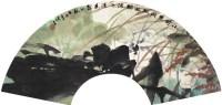 舒传曦      满池清香 - 舒传曦 - 中国书画  - 2010浦江中国书画节浙江中财书画拍卖会 -中国收藏网
