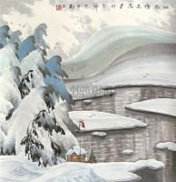 """粉彩桃花纹胆瓶 -  - 文玩瓷艺 - 2010""""清花岁月""""冬季大型艺术品拍卖会 -收藏网"""