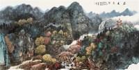 霜天万类 镜片 设色纸本 - 20759 - 中国书画(二) - 2010年秋季艺术品拍卖会 -收藏网