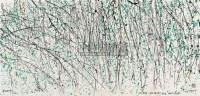 杨柳飘摇 版画 - 115966 - 油画专场  - 2010秋季艺术品拍卖会 -收藏网