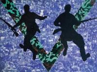 勝 -  - 名家西画 当代艺术专场 - 2008年春季拍卖会 -收藏网