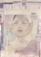 唐可 2005年作 NO.2006 041 - 20363 - 西画雕塑(上) - 2006夏季大型艺术品拍卖会 -中国收藏网