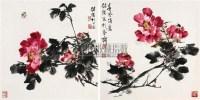 春风得意 镜心 设色纸本 - 刘继瑛 - 中国书画(一) - 2010年秋季艺术品拍卖会 -收藏网