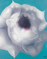 罗发辉 2004 玫瑰2004 - 140409 - 西画雕塑(上) - 2006夏季大型艺术品拍卖会 -收藏网
