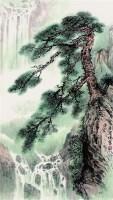 山水 - 刘宝纯 - 保真书画专场 - 北京嘉缘四季艺术品拍卖会 -收藏网
