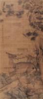 喜鹿图 立轴 设色绢本 - 沈铨 - 中国书画专场 - 2010年秋季艺术品拍卖会 -收藏网