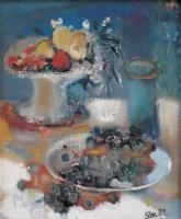 夏俊娜 1999年作 静物 - 夏俊娜 - 当代艺术·卓克收藏专场 - 2006夏季大型艺术品拍卖会 -收藏网