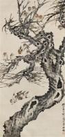 花鸟 片 纸本 - 13356 - 文物公司旧藏暨海外回流 - 2010秋季艺术品拍卖会 -收藏网