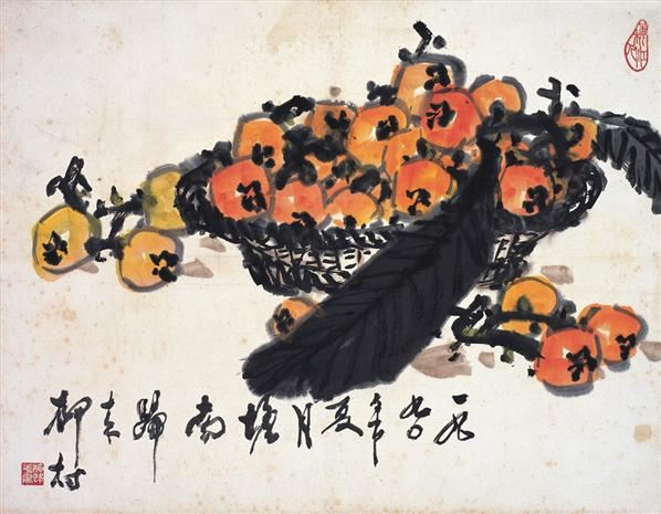 柳村      塘栖名品 - 139887 - 中国书画  - 2010浦江中国书画节浙江中财书画拍卖会 -中国收藏网