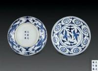 马 设色纸片 - 金梦石 - 瓷器杂项 - 2006年夏季拍卖会 -中国收藏网