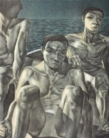 容器 NO.8 - 韦嘉 - 油画 - 2010年秋季拍卖会 -收藏网