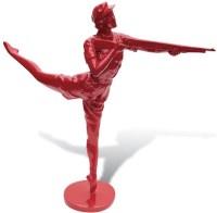 黄钢 红色系列 - 27659 - 西画雕塑(上) - 2006夏季大型艺术品拍卖会 -收藏网