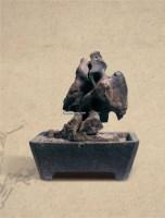芝出云岫 -  - 文房清玩 首届历代供石专场 - 2008年秋季艺术品拍卖会 -中国收藏网