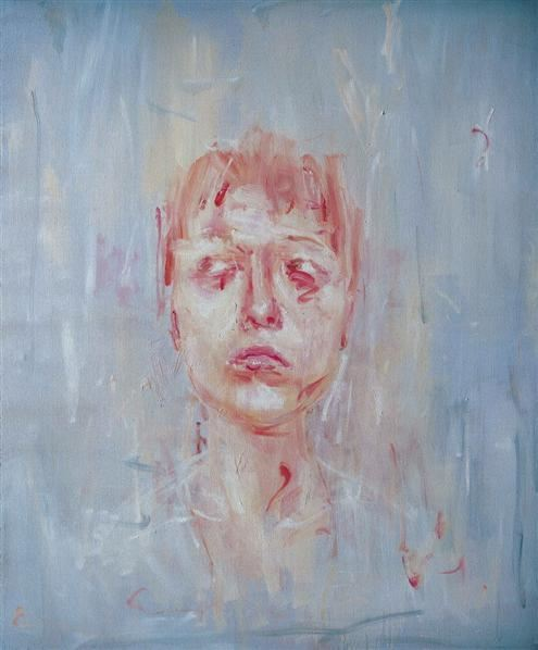 幻覺2004 NO.31 -  - 名家西画 当代艺术专场 - 2008年春季拍卖会 -收藏网